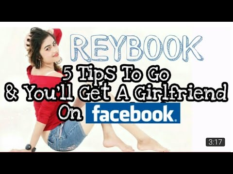 5 Tips| How To Impress Girls On Facebook | Get Girls Reply Very easily | Improve your FB Personality