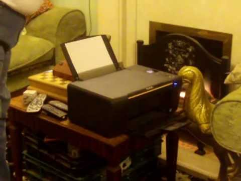 Kodak ESP C310 All In One Wireless Printer Review