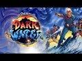 Nostalgia de games antigos, Quem se lembra de Pirates of Dark Water, Eu só chegava no dragão