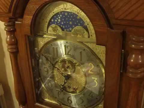 fast clock