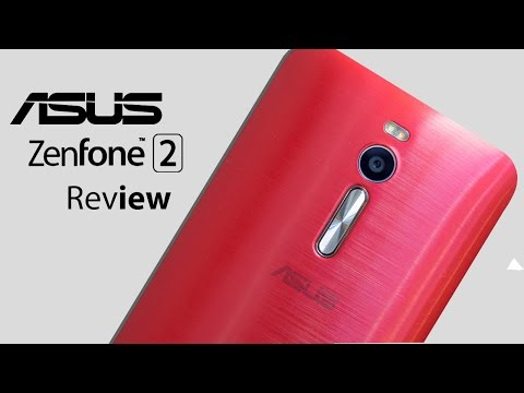 Owning an Asus Zenfone 2 in 2017