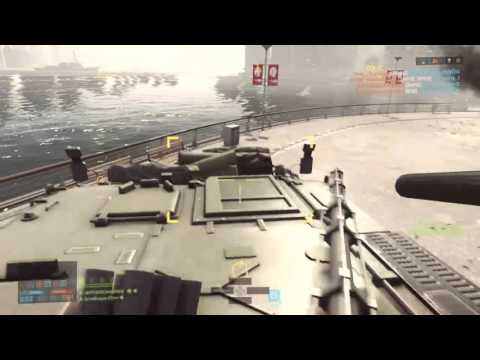 Bf4 with a friend