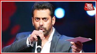 Salman Khan Backs Up Pakistani Artists Saying That They Come With Visas