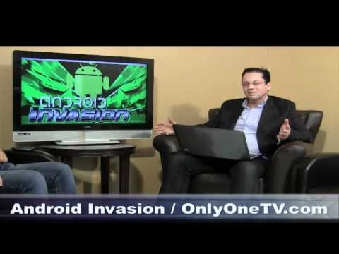 Android Invasion Show  -  Episode 01