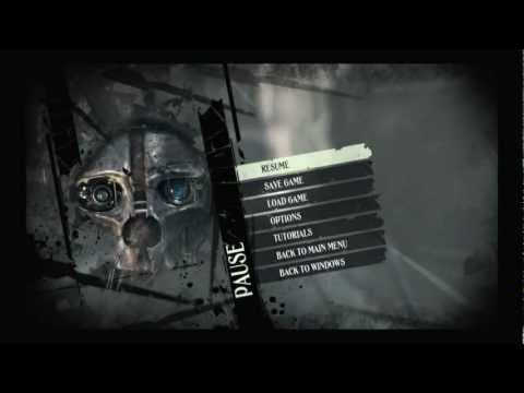 Dishonored - How to get the art dealer key