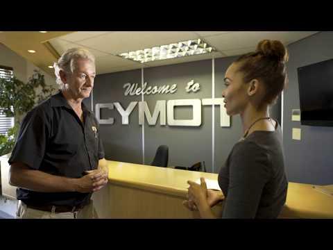 Interviews with CYMOT Long Service Staff @CYMOT