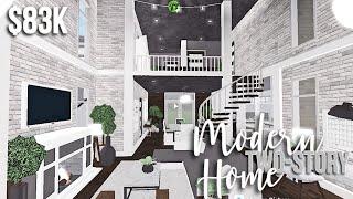 Roblox Bloxburg House Ideas Blush