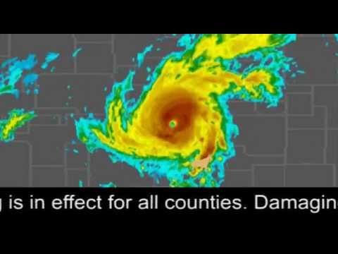 Tornado Warning Severe National Weather Service Alert