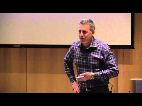 The Arduino Hour with Massimo Banzi & Alf-Egil Bogen at World Maker Faire 2012