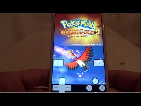 How To Install Nintendo DS & Games iOS 12 - 12 3 1 / 11 / 10
