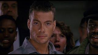 Lionheart-Van Damme vs Funny Guy