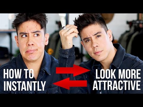 HOW TO LOOK MORE ATTRACTIVE & STAND OUT FROM THE CROWD | JAIRWOO