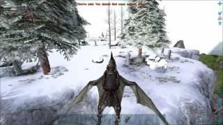 Ragnarok - Ice Cave - One way to do it