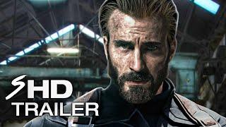 Avengers: Infinity War - Full Official Leaked Trailer (Shot for Shot Remake) - SDCC Avengers 3