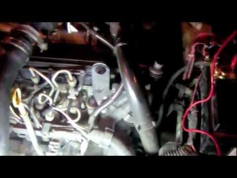 How to test Glow Plugs on all diesel engines