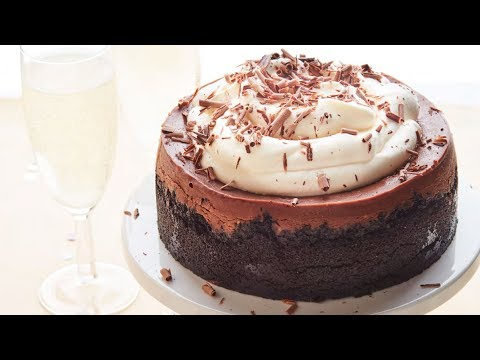 Instant Pot Double Chocolate Cheesecake | Southern Living