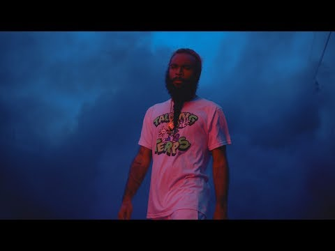 Zombie Juice - Lava - Prod. By The Architect (Official Music Video)
