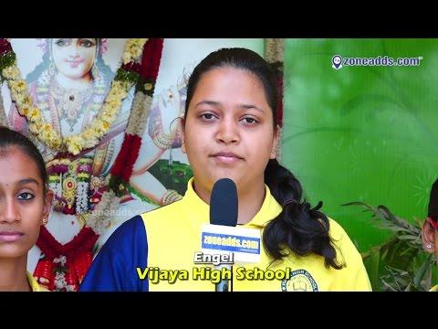 Vijaya High School - Angel | Kapra | Hyderabad | zoneadds.com