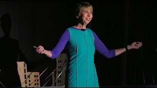 Difficult Conversations Made Easy   Joy Baldridge   TEDxUCCI