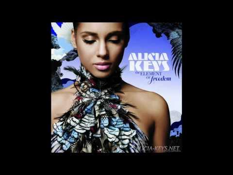 Alicia Keys- Dreaming Lyrics
