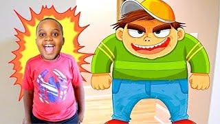 Shiloh GOES BACK TO SCHOOL AGAIN? - Shasha and Shiloh - Onyx Kids