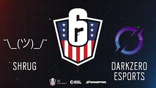 Download DarkZero Esports vs. Shrug   Rainbow Six: US Nationals - 2019   Stage 3   Week 1   Eastern Conferenc Video