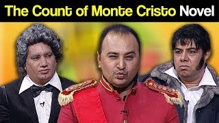 Best Of Khabardar Aftab Iqbal 10 October 2018 - The Count of Monte Cristo Novel - Express News