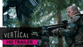 """Official trailer - """"KILL COMMAND"""""""