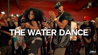 Download Chris Porter ft Pitbull - The Water Dance | Choreography by @_TriciaMiranda - Filmed by @TimMilgram