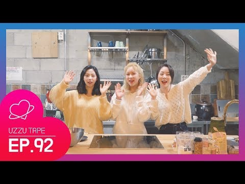 [UZZU TAPE] EP.92 Welcome to 99Kitchen!
