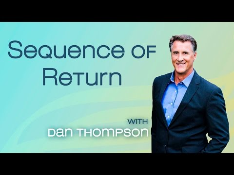 Sequence of Return - Retirement Income Planning - Retirement Income and Withdrawals - Safe Money