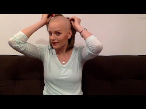 Tips for picking out a wig during chemo
