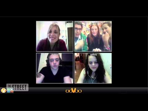 Forget Skype - Here's ooVoo
