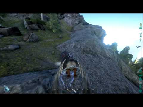 Ark Survival Evolved Tips and Tricks E2 Snow Biome Prep