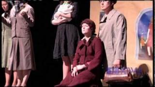 "Life In a Jar:  The Irena Sendler Story - KTWU's ""Sunflower Journeys"""