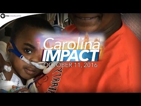 Carolina Impact Season 4, Episode 4 - PBS Charlotte