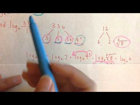 Finding Logs Given Approximations
