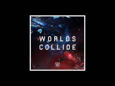 Worlds Collide: 2015 World Championship (ft. Nicki Taylor) | Music - League of Legends
