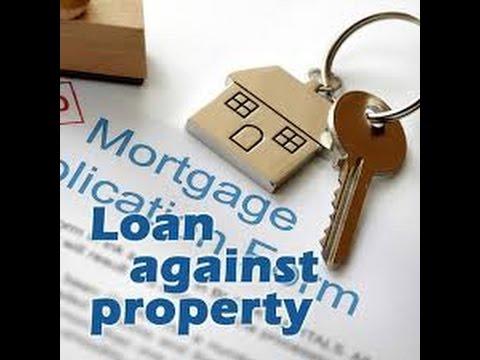 Loan Against Property संपत्ति ऋण