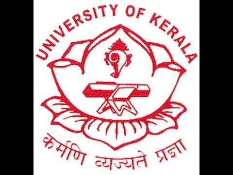 Kerala University Recruitment – Assistant Statistician Vacancy – Last Date 01 April 2017 #JOB FINDER
