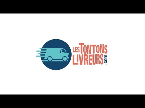 Les Tontons Livreurs. Takes the heavy lifting out of Commerce Communications.