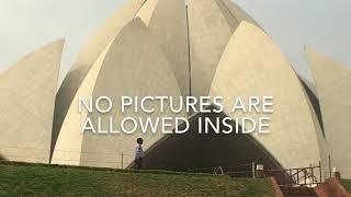 Lotus Temple Videos - 9tube tv
