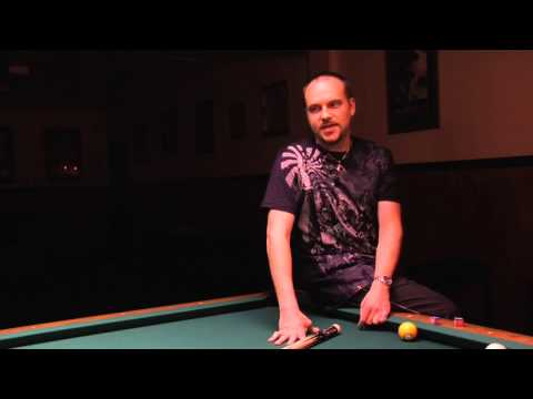 How to Use the Diamonds on a Pool Table