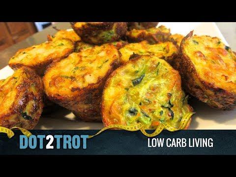 Low Carb Tater Tots: Same Taste, Same Fun