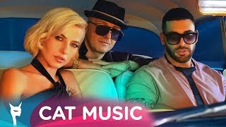 Lidia Buble x Jay Maly x Costi - La Luna (Official Video)