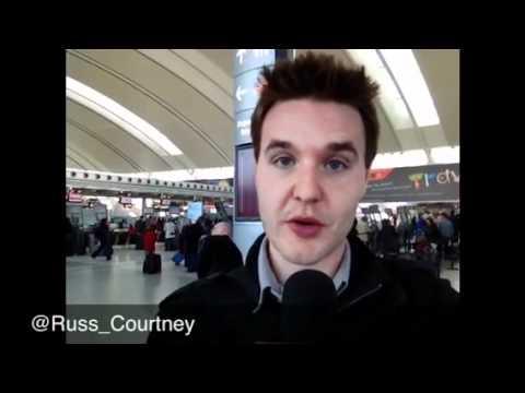 Air Canada Delays