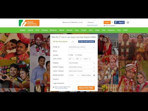How to Delete Bharat Matrimony Profile