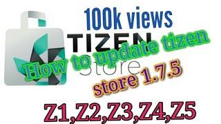 Download UC Mini Browser TPK for Samsung Z1,Z2,Z3,Z4,Z5-Tizen Store