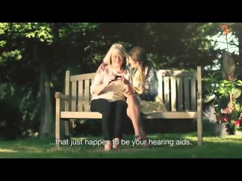 LiNX Hearing aid   Made for iPhone Hearing Aid