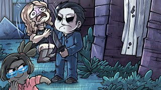 Dead by Daylight funny random moments montage 203